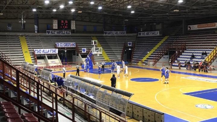 Progetto VIvi Basket: la Megaride dice stop e rinuncia alla Serie C!