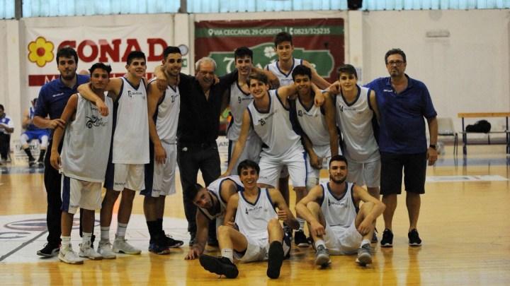 Serie C: premiata la coerenza, con una squadra under 18 vince lo spareggio