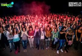 Live Frecce Tricolori