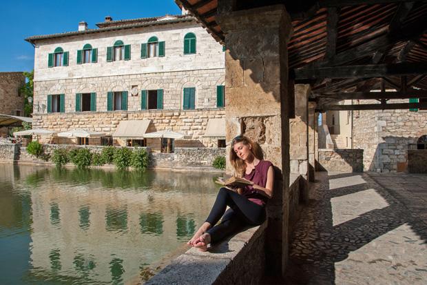 Terme e benessere in Appennino  da Bagno di Romagna a Viterbo  Viviconstile