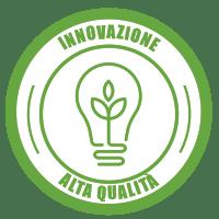 Innovazione e alta qualità