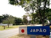 Embaixada do Japão Brasília