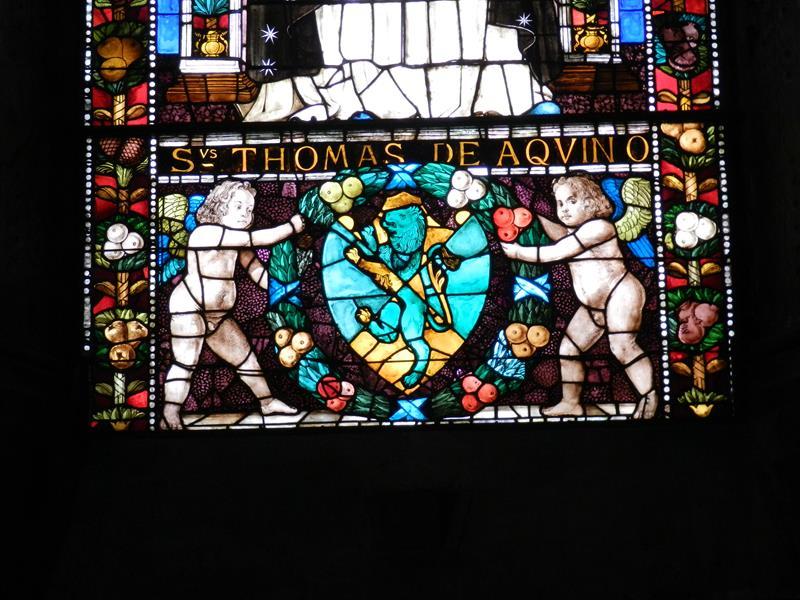 Igreja Santa Maria Novella - Florença