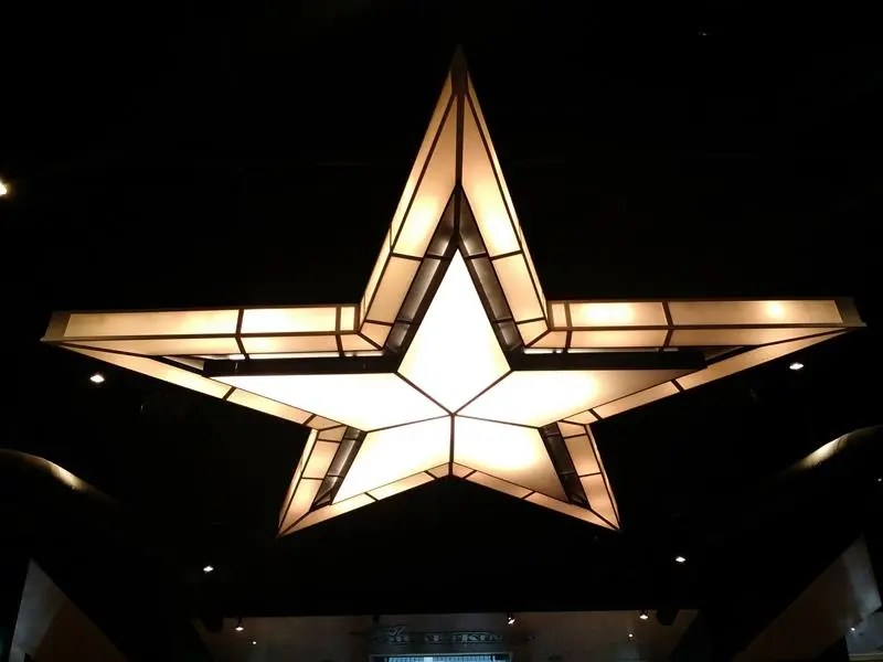 Estrela Dallas Cowboys