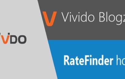 Esperienze di stage in Vivido SRL (Giugno 2013)- RateFinder,Test e Windows 8