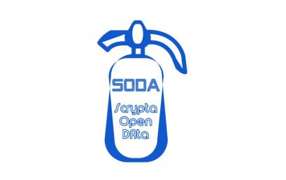 SODA: Scrypta Open DAta