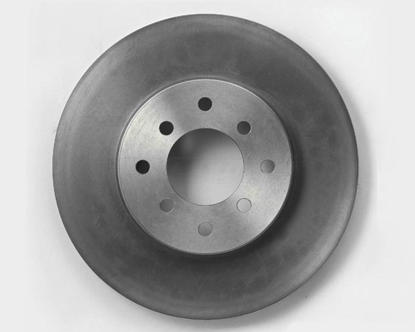 The Spoon twin-block caliper was originally designed for the larger front rotor of the DC2R (98 spec) and EK9. For EG and EK, the front rotor must be replaced. To help maintain proper front/rear brake bias distribution, the size of the rear calipers and rotors should be increased. Longer hub bolts and spacers may also be required. Clearance depends on the type of wheel, offset, and chassis.Features:15-Inch Rotor Required to mount Spoon Twin-Block calipers Price is PER ROTOR (x2 required)Fitment:Honda Fit GE8 1.5L 09-13
