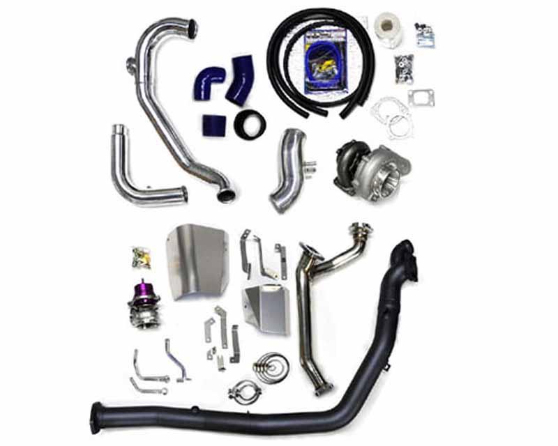 HKS GTII-7460 Turbo Upgrade Kit Subaru Forester EJ20