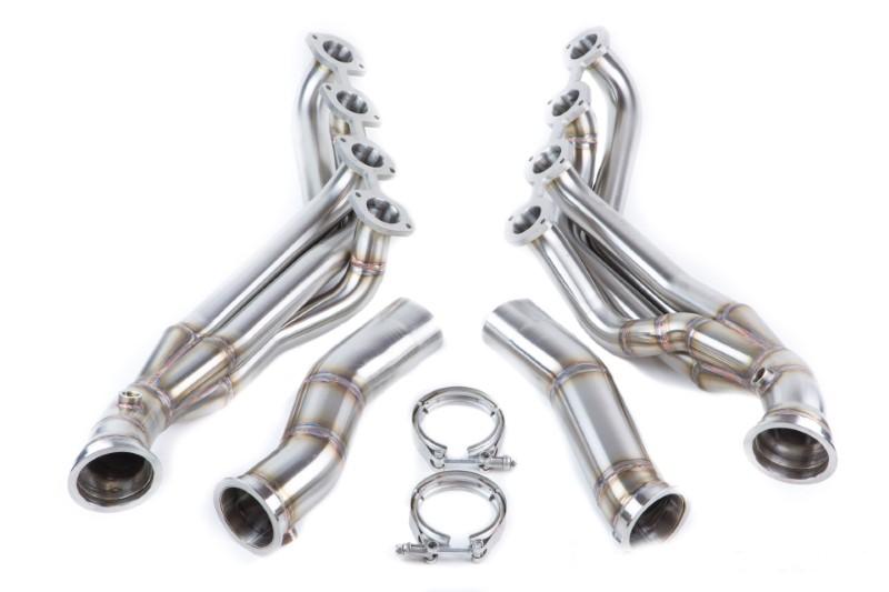Weistec M113K Exhaust System Mercedes-Benz CL55|CLS55|E55