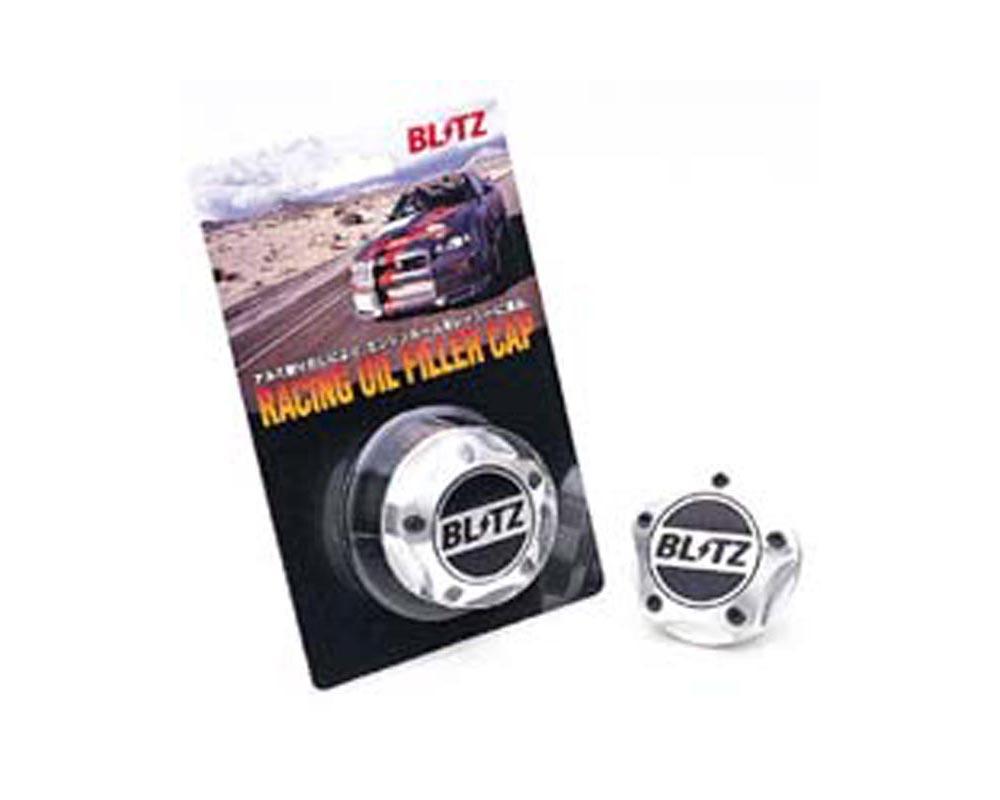 Blitz Oil Cap Subaru M42-4.5