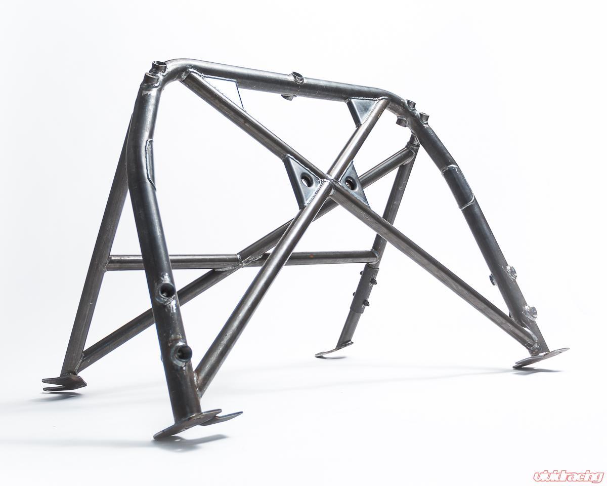 Agency Power Motorsports Style Rear Harness Roll Bar