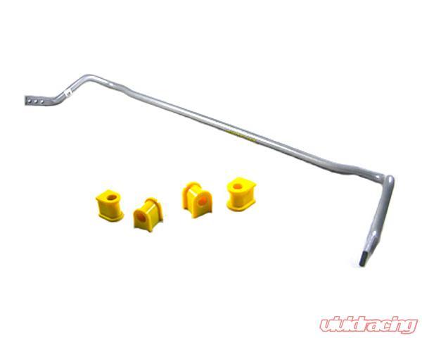 Whiteline 20mm Adjustable Front Sway Bar Toyota MR2 90-99