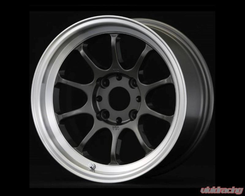 Gram Lights 57V Light Weight Concept Wheel 15x75 4x100