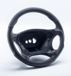 mercedes benz c class w203 oem upgraded steering wheel vr sw 82 [ 2000 x 1334 Pixel ]