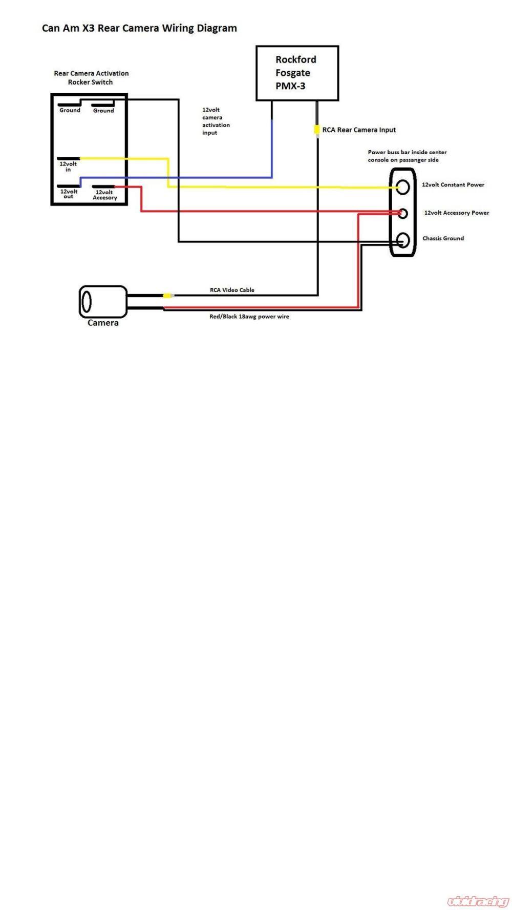 medium resolution of can am rocker switch wiring diagram