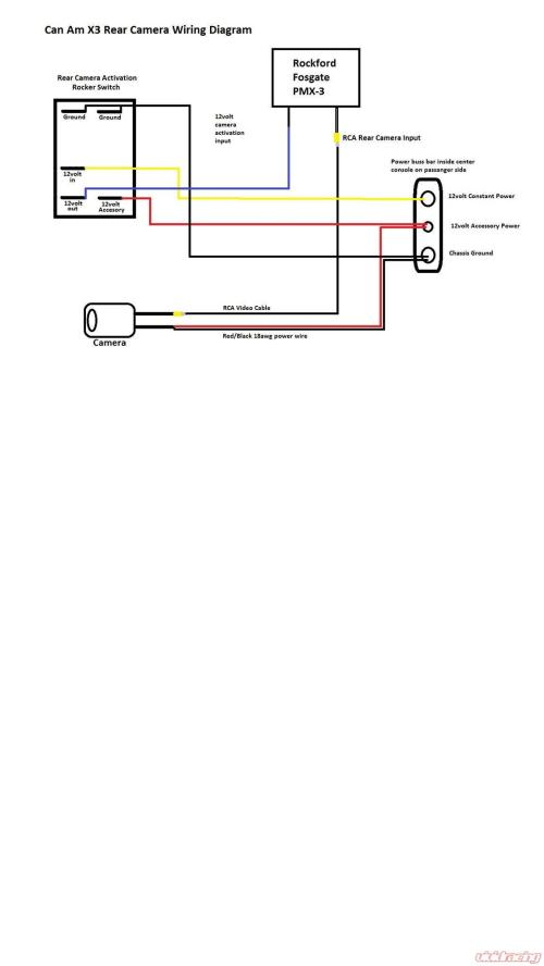 small resolution of can am rocker switch wiring diagram