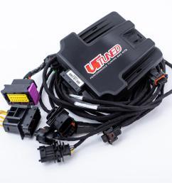 vr tuned ecu tuning box kit porsche 95b macan 3 6l turbo vrt 121218 [ 1200 x 960 Pixel ]