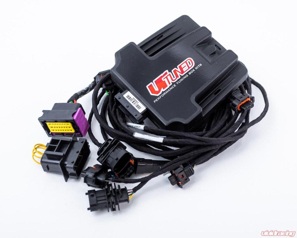medium resolution of vr tuned ecu tuning box kit porsche 95b macan 3 6l turbo vrt 121218