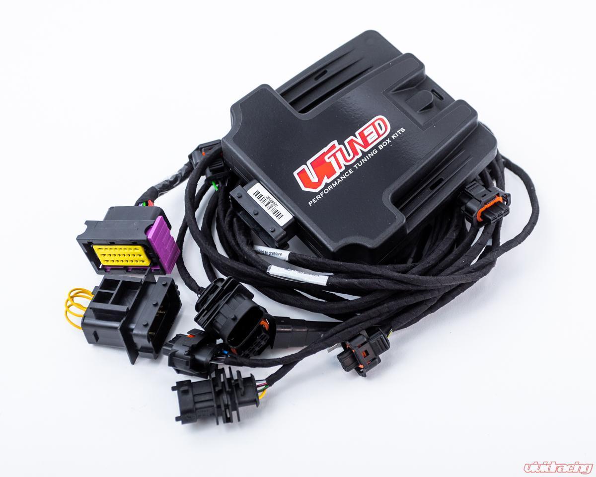 hight resolution of vr tuned ecu tuning box kit porsche 95b macan 3 6l turbo vrt 121218
