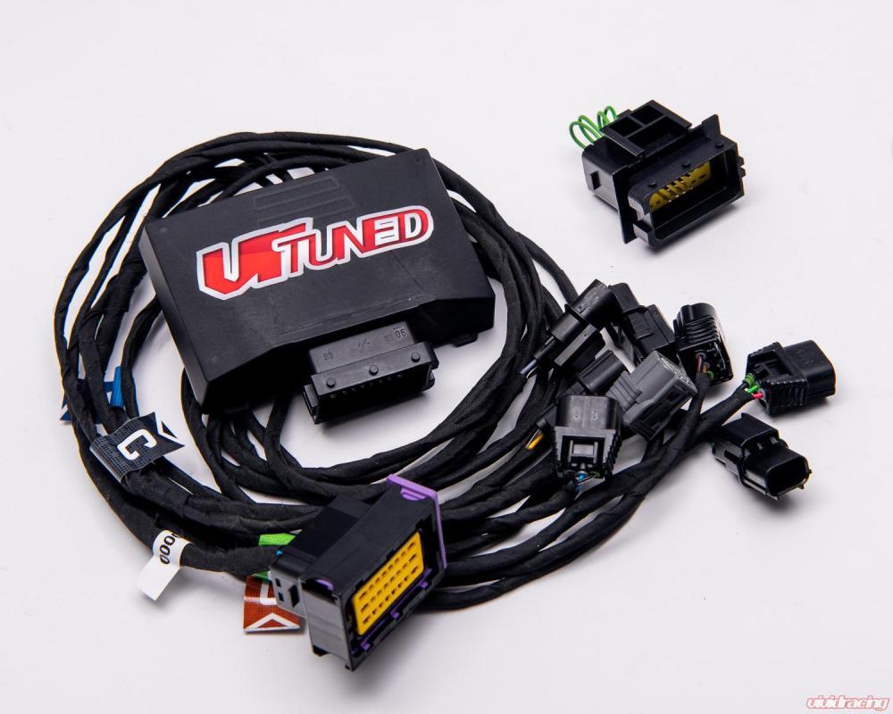 medium resolution of vr tuned ecu tuning box kit aston martin vantage 4 0l biturbo v8 510hp vrt