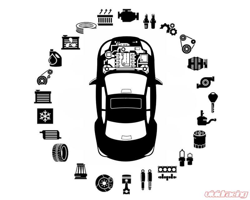 Genuine Porsche Engine Crankcase Breather Hose Porsche 955