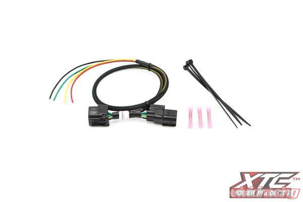 XTC Power Products Plug & Play Stop and Tail Light Power
