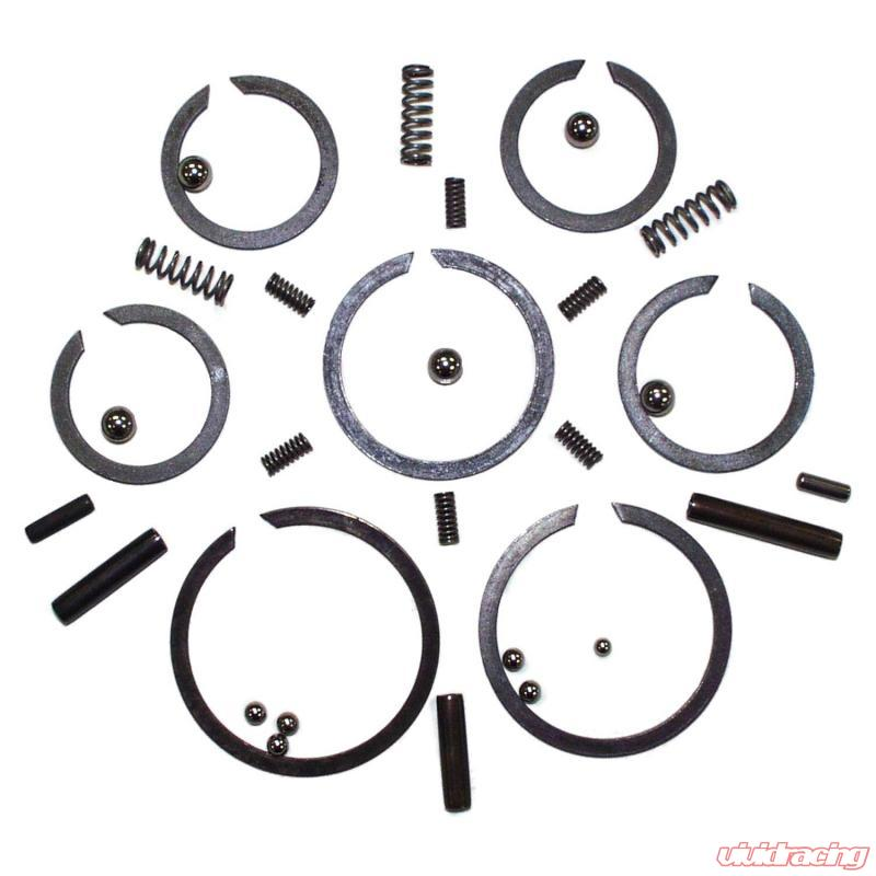 Crown Automotive Jeep Replacement Small Parts Kit for 02