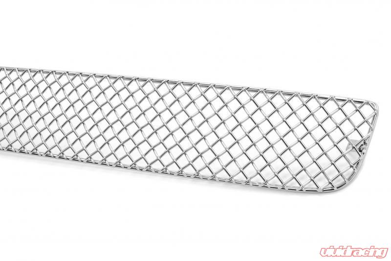 GrillCraft SW Grille Lower Insert Land Rover Range Rover