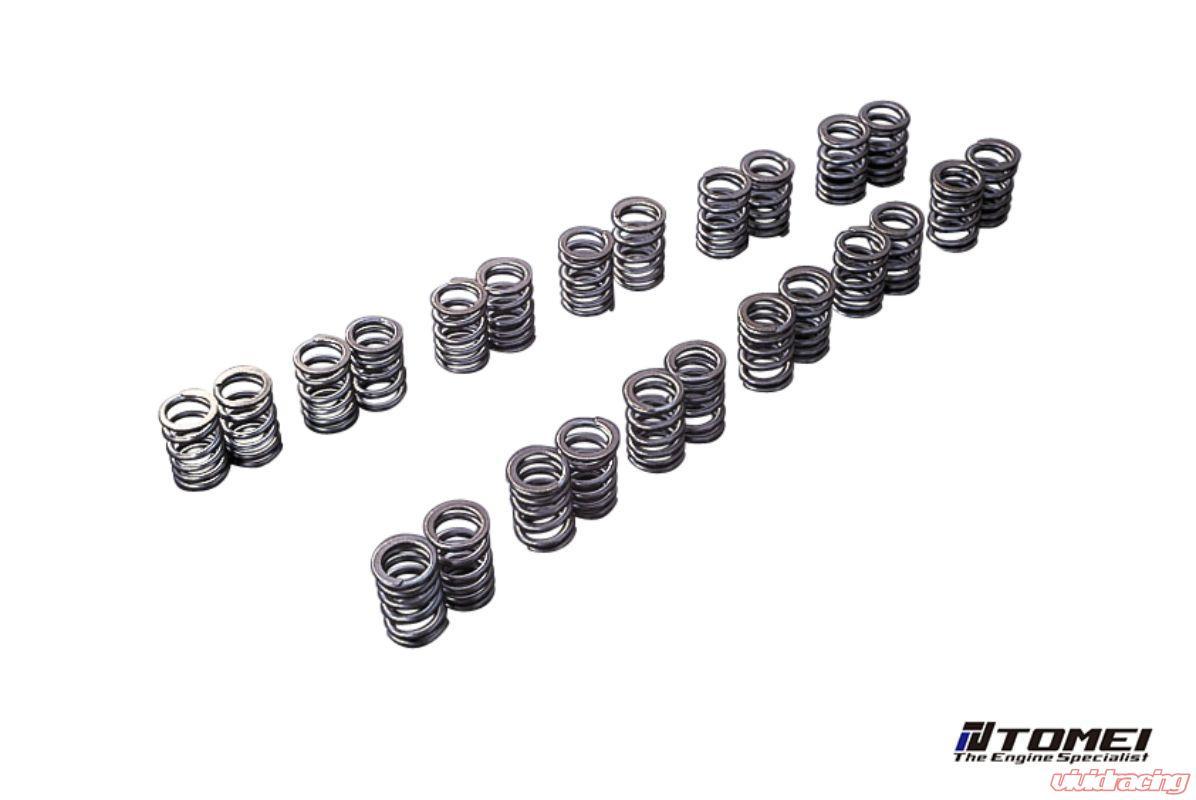 Tomei Procam Valve Spring 11mm Lift Nissan 350Z VQ35DE