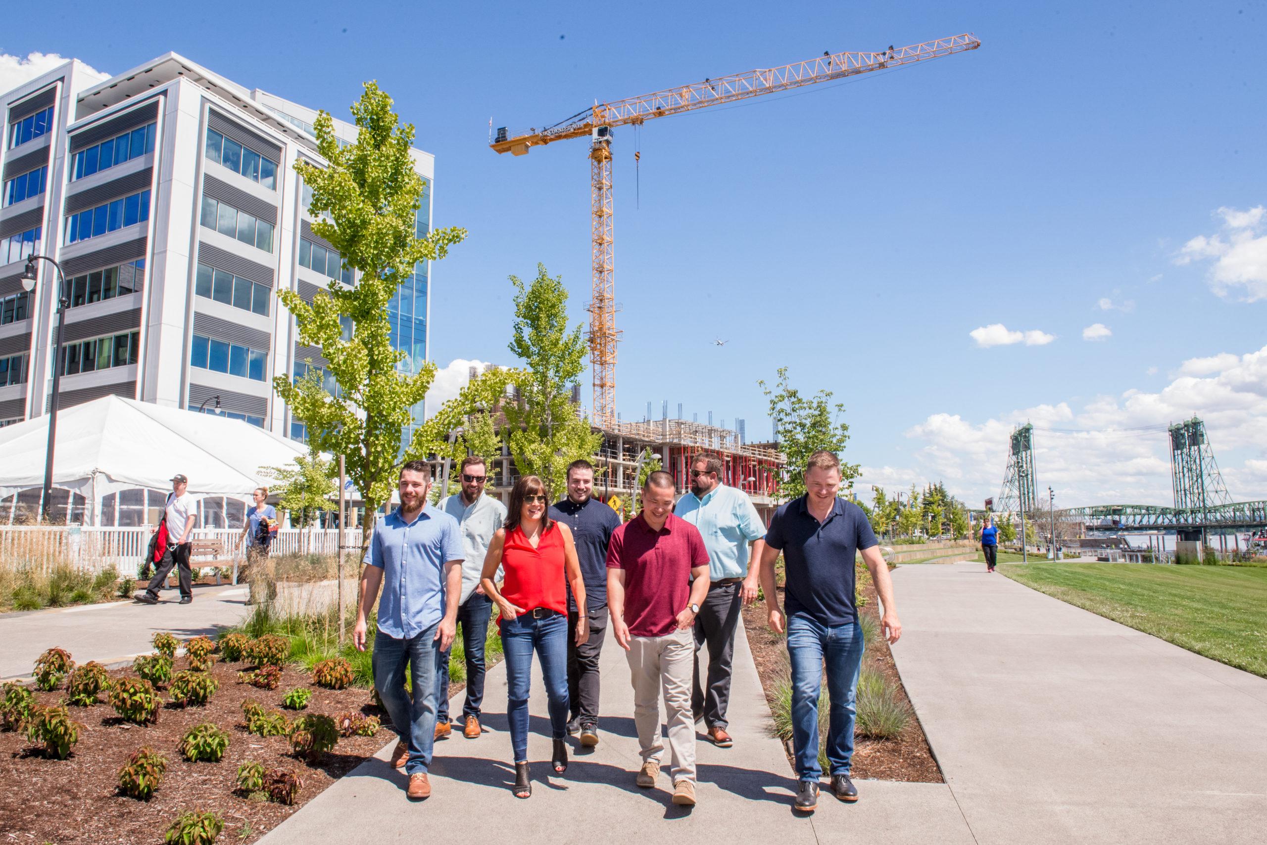 brand marketing consultant in vancouver Washington camas Washington portland Oregon vivid reveal