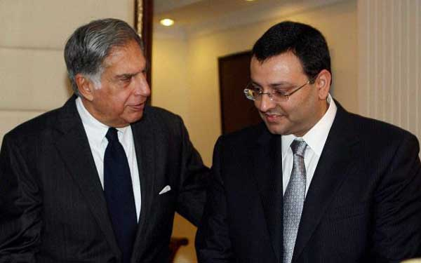 Ratan Tata Retired from Tata Groups Mistry to Succeed Ratan Tata