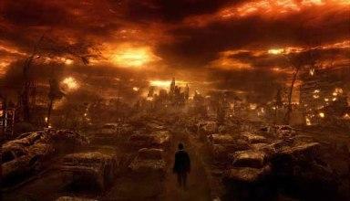 Man Made Doomsday