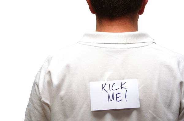 kick-me-on-back