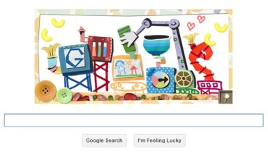 mother day google doodl