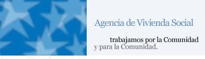 AgenciaViviendaSocialCMadridLogo