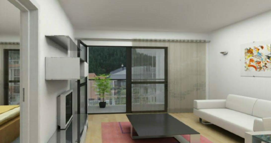 Euskadi impulsa alojamientos dotacionales en alquiler para jóvenes y espera edificar 4.300 de aquí a 2025