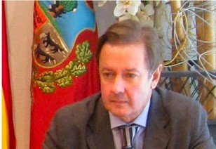 Pedro Jauregui, viceconsejero de Vivienda del Gobierno Vasco