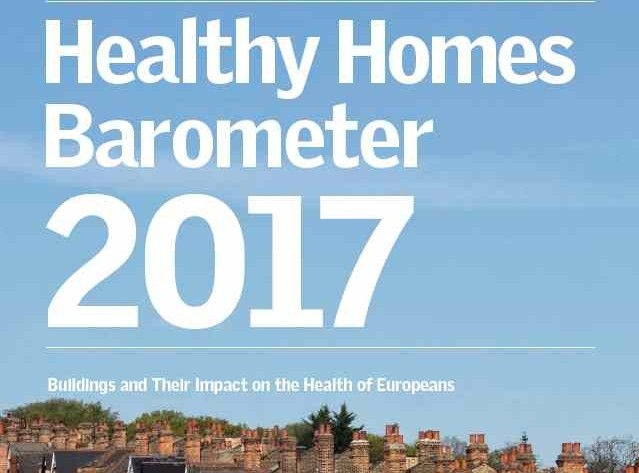 """Uno de cada seis europeos vive en un edificio """"insalubre"""", duplicando así las posibilidades en un 66% de ponerse enfermo"""