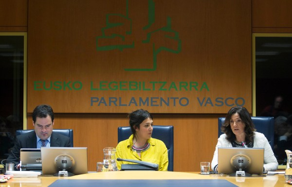 EuskadiAltolazabalParlamento
