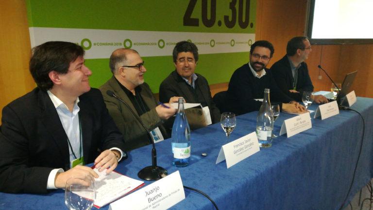 Alertan de que con el ritmo actual de rehabilitación España no podrá cumplir los compromisos contra el cambio climático