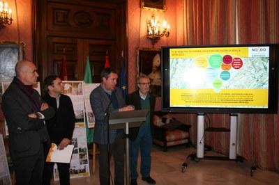 Sevilla pone en marcha una promoción en coliving en pleno Casco Histórico