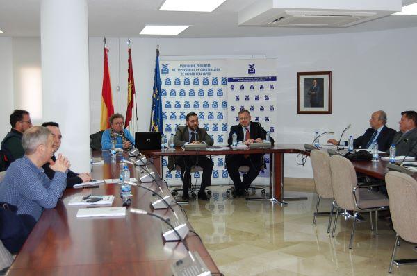 La Junta de Castilla-La Mancha redacta un nuevo decreto que regulará la vivienda protegida