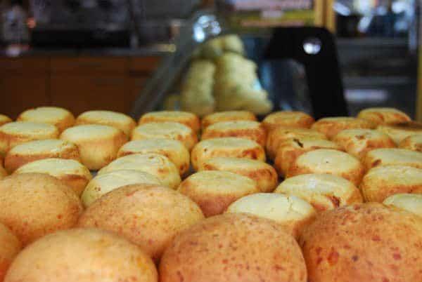 Comida tpica de Colombia recetas colombianas  Viviendo Cali