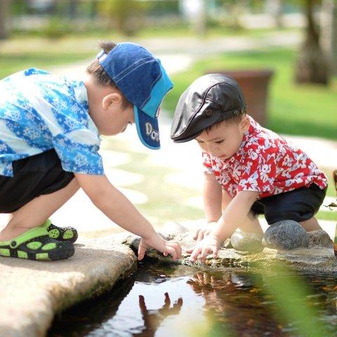 Padres-podrían-organizar-fiestas-de-Covid-para-que-niños-contraigan-el-virus-mientras-tienen-bajo-riesgo-de-muerte 10/06/20