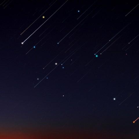 Perseidas: Cómo y cuándo ver la gran lluvia de estrellas del 2020 10/08/20