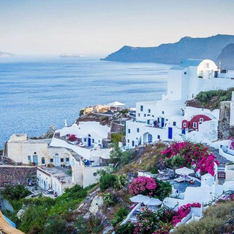 Grecia lanza promociones para que viajes despues de la pandemia