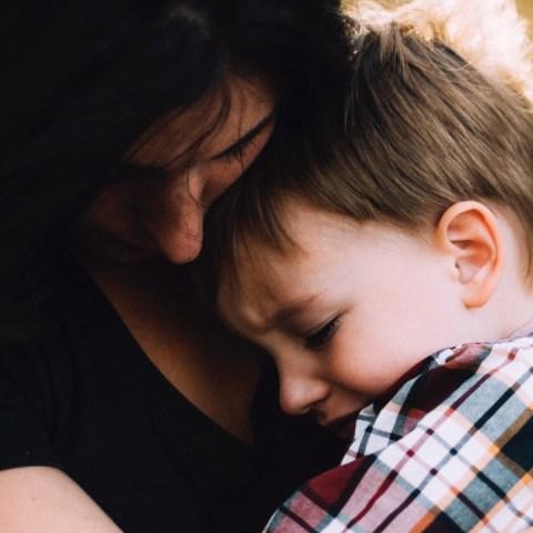 ¿Qué hacer si mi hijo sufre de ansiedad?