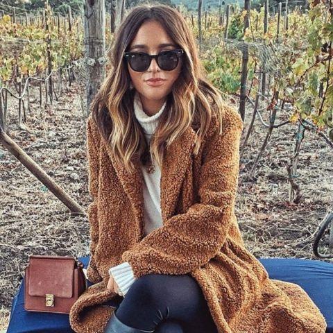 tendencias-otoño-invierno-2020 moda outfits mujer