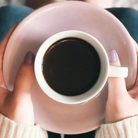 Así debes tomar café para eliminar grasa y bajar de peso