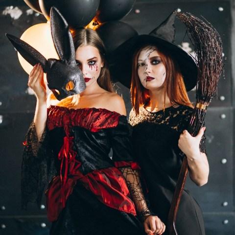 Halloween 2020 disfraces